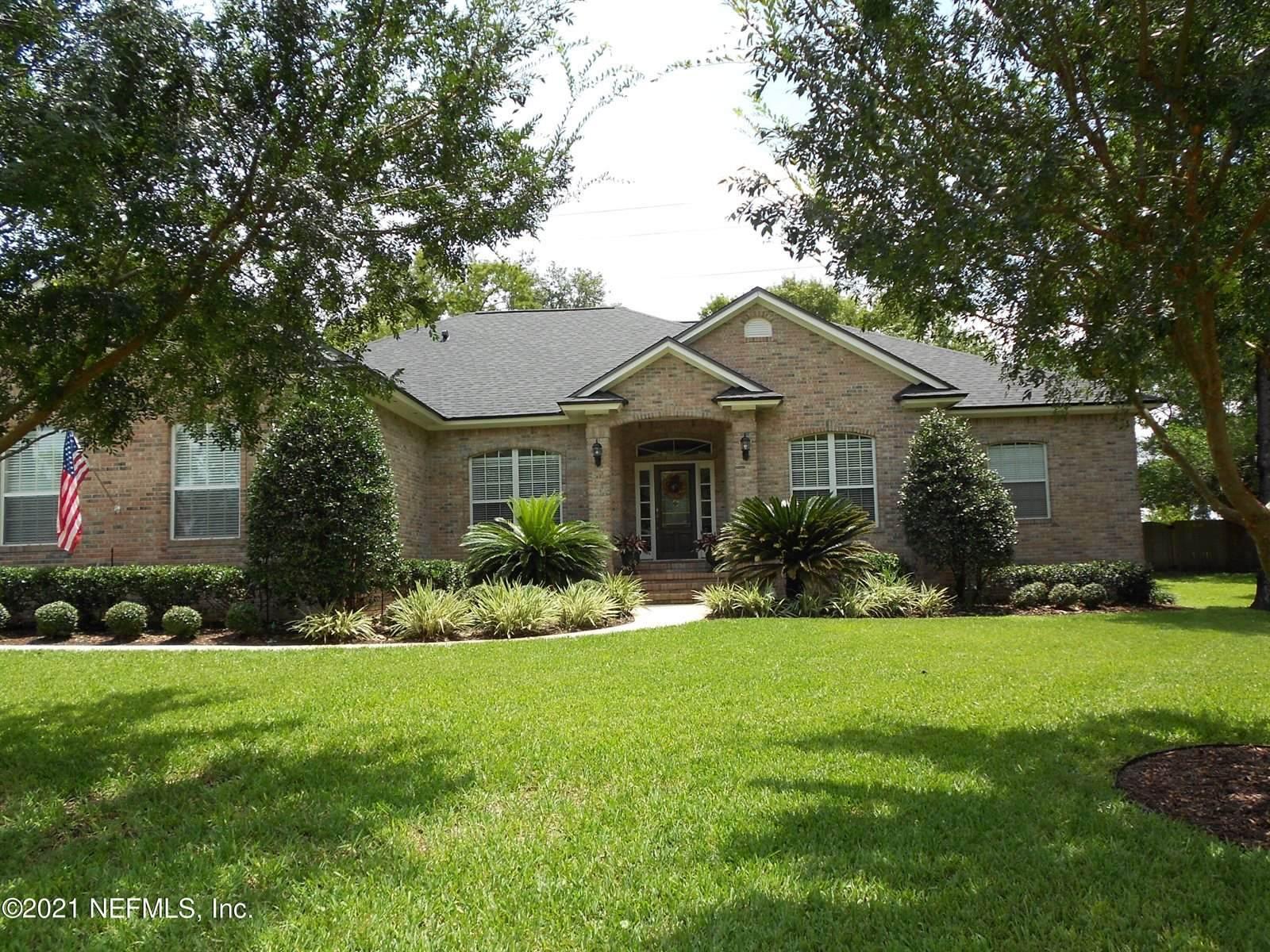 12820 Muirfield Blvd South, Jacksonville, FL 32225