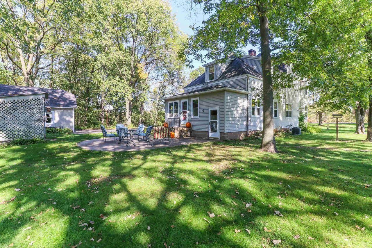 1136 Point Basse Avenue, Nekoosa, WI 54457