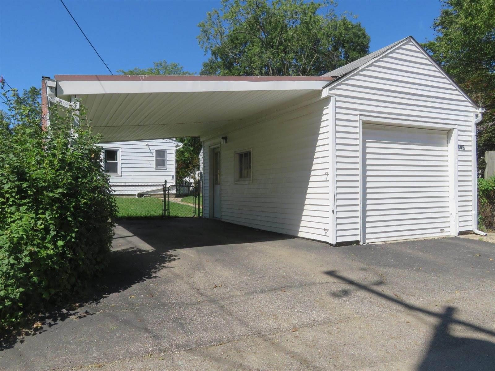 846 Grandon Avenue, Bexley, OH 43209