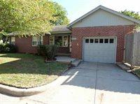 4121 E Gilbert St, Wichita, KS 67218