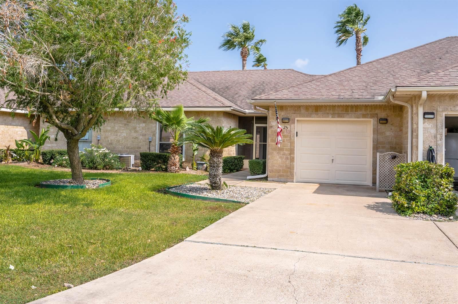 23 Golf House Rd, Laguna Vista, TX 78578