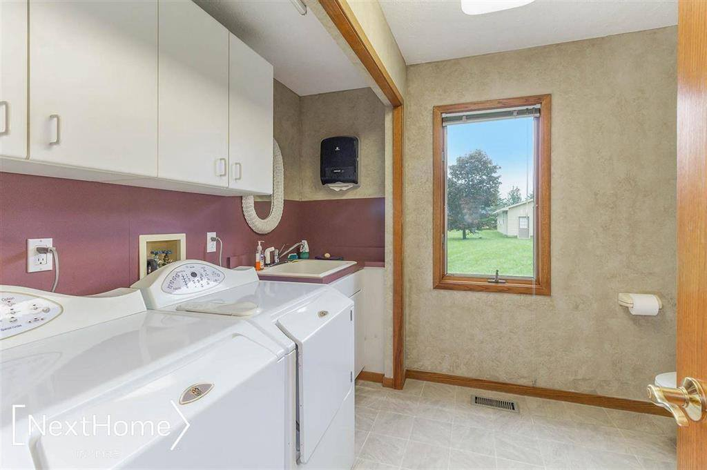 12629 South M 52, Perry Township, MI 48872