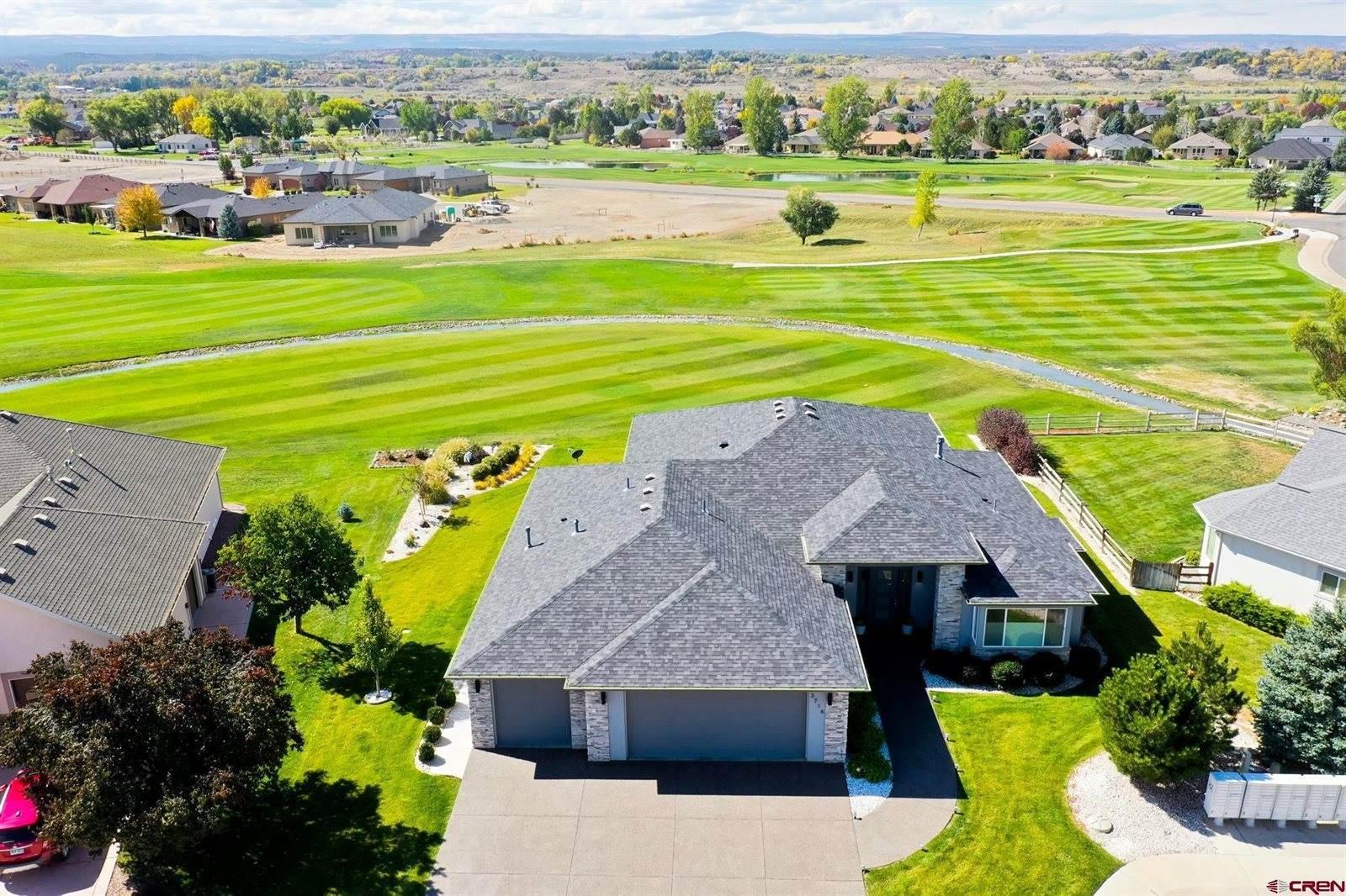 3716 Grand Mesa Drive, Montrose, CO 81403