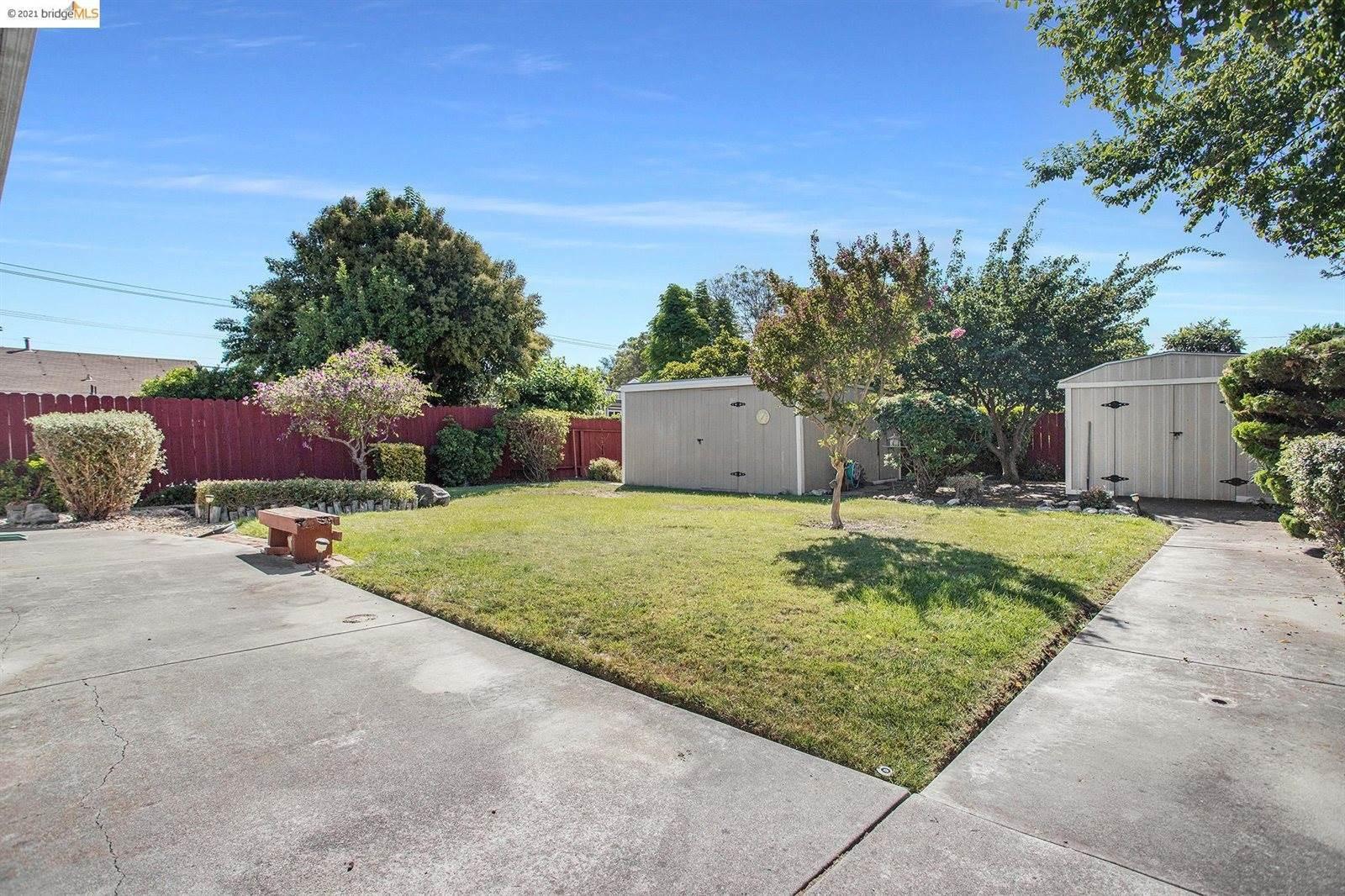 1064 Seymore Pl, Hayward, CA 94544