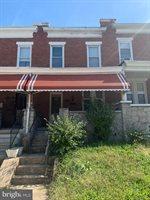 1217 North Ellwood Avenue, Baltimore, MD 21213