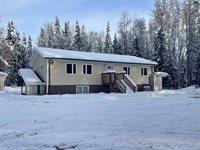 3572 Erin Drive, Unit A, North Pole, AK 99705