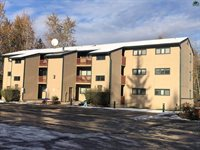102 B Street, #4, Fairbanks, AK 99701