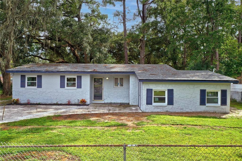 6938 Christopher Robin Drive, Jacksonville, FL 32210