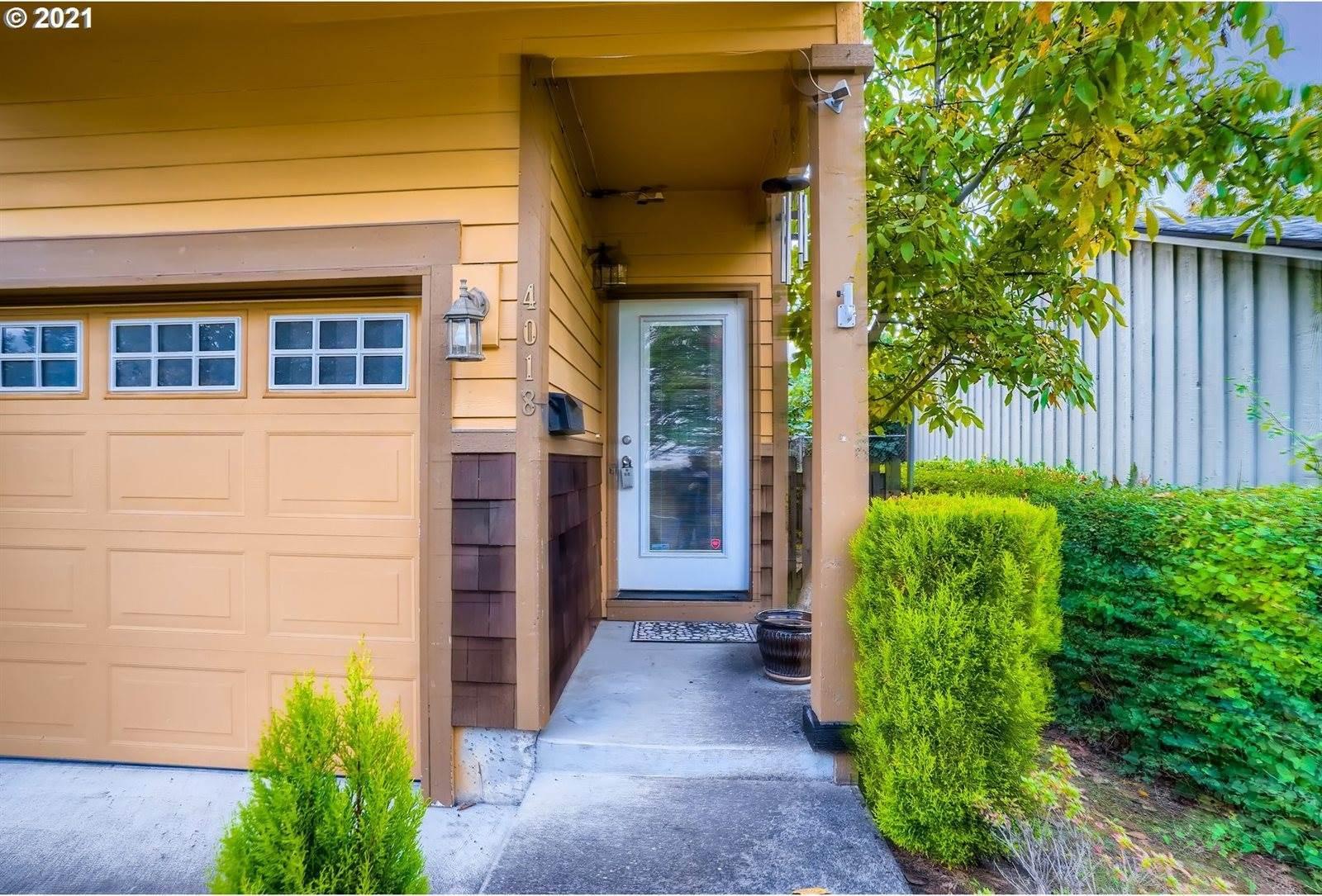 4018 North Willis Blvd, Portland, OR 97203