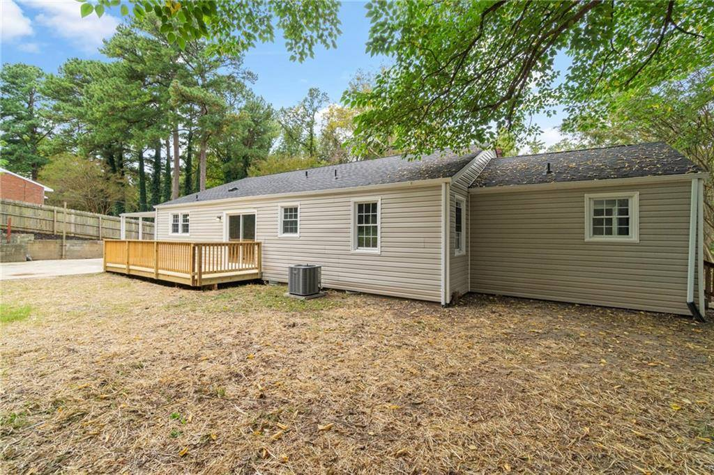 132 Chesterfield Avenue, Colonial Heights, VA 23834