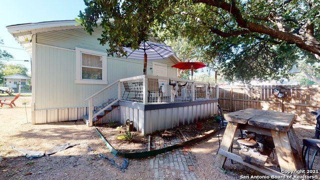 143 Dora St, San Antonio, TX 78212