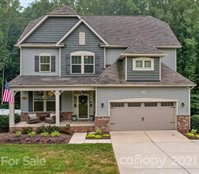 105 Branchview Drive, Mooresville, NC 28115