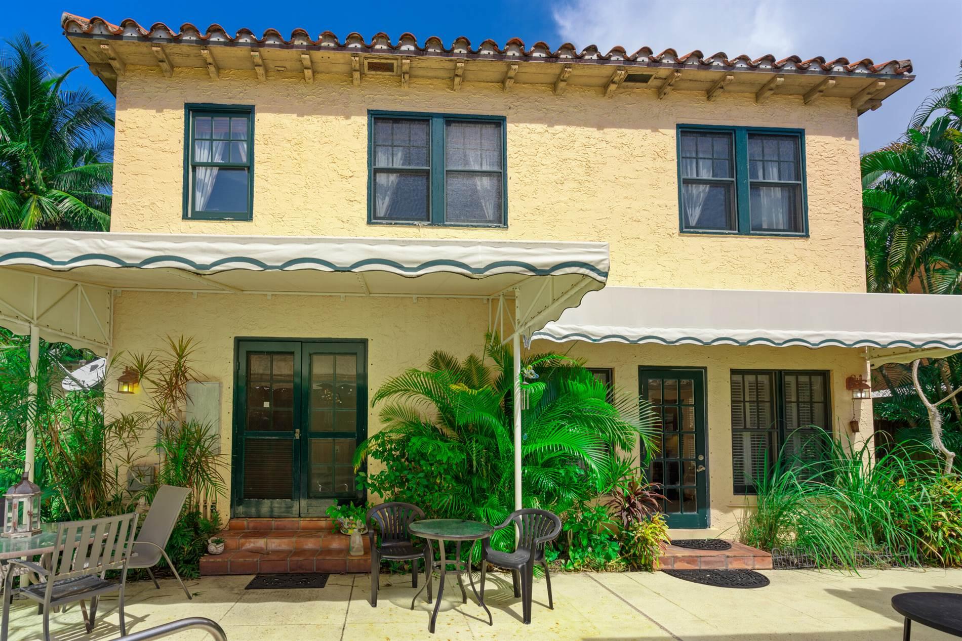 228 Almeria Road, West Palm Beach, FL 33405