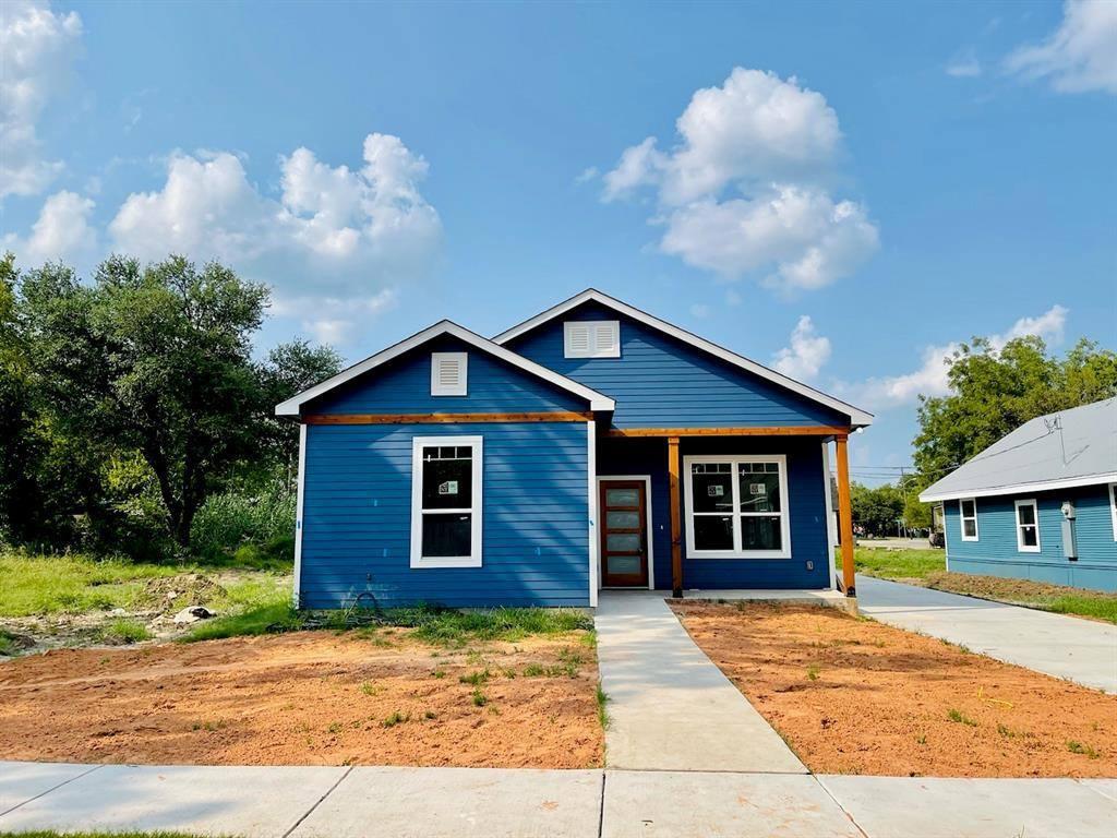 809 West Sears Street, Denison, TX 75020