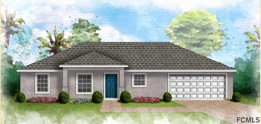 40 Botany Lane, Palm Coast, FL 32137