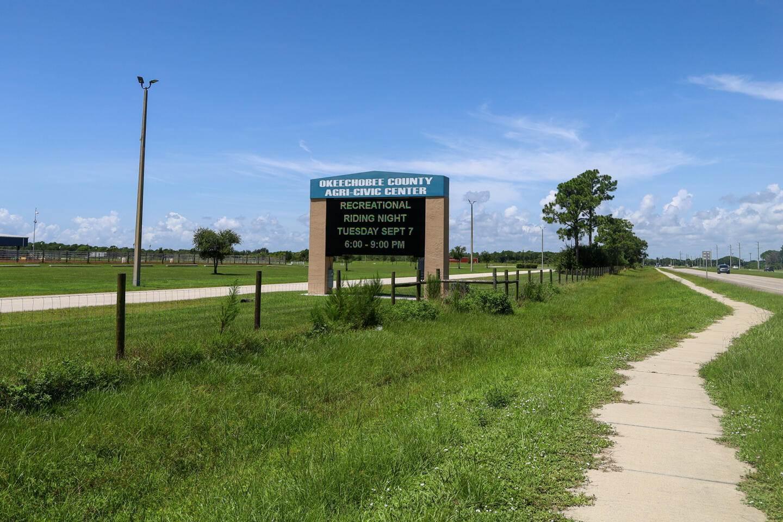Xxx SW Fox Brown Road, Indiantown, FL 34956