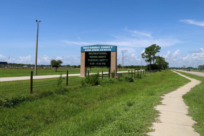 25001 SW Martin Highway, Okeechobee, FL 34974