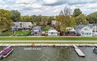 4991 N. Northbank, Buckeye Lake, OH 43008
