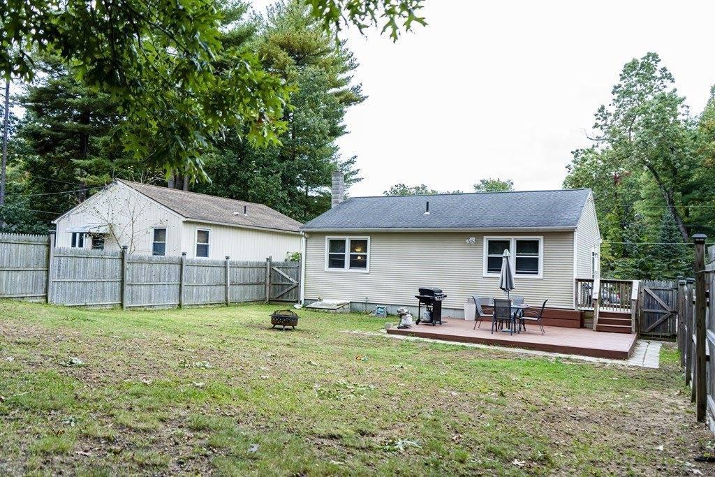 201 Durant St, Springfield, MA 01129