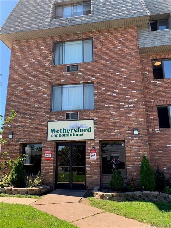 755 Wethersfield Avenue, #A15, Hartford, CT 06114