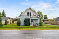 515 South Pearl Street, Centralia, WA 98531