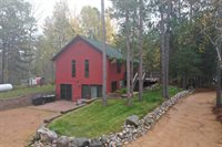 11758 N Lake Road, Tomahawk, WI 54487