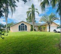 2392 SW Caballero Street, Port Saint Lucie, FL 34953