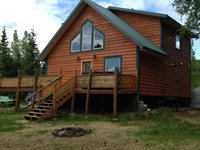 1020 Water Thrush, Fairbanks, AK 99712