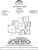 119 Clayton Crossing, Springtown, TX 76082