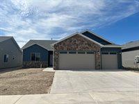 1319 Blue Creek Avenue, Montrose, CO 81401