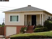 4215 Carrington St, Oakland, CA 94601