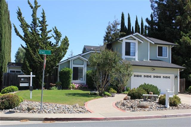 701 Owl Ct, Antioch, CA 94509
