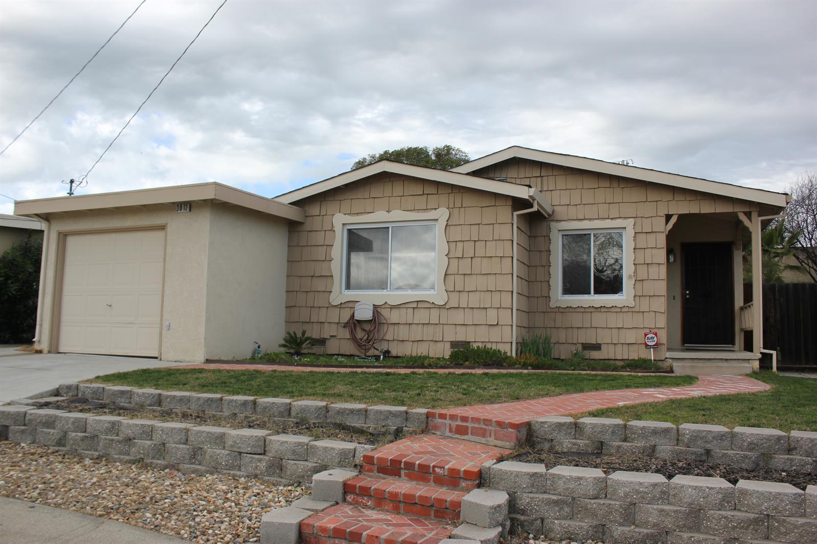 3012 Elizabeth Lane, Antioch, CA 94509