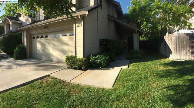 4828 Highlands Way, Antioch, CA 94531