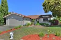 894 Orkney AVE, Santa Clara, CA 95054